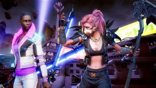 Imagen de Breach es el nuevo juego de antiguos integrantes de BioWare