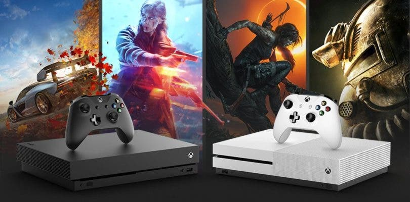 Estos son los nuevos bundles de Xbox One anunciados en la Gamescom
