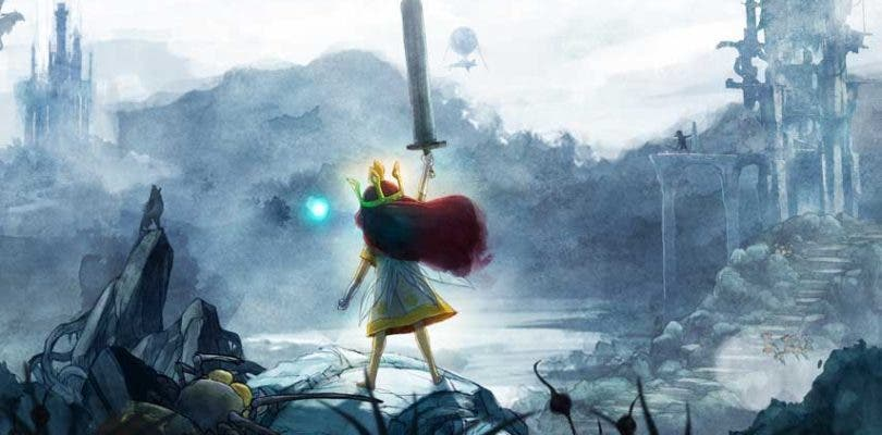 Child of Light: Ultimate Edition ya está disponible en Nintendo Switch