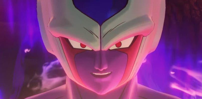Ya conocemos cuándo llegará Cooler al plantel de Dragon Ball FighterZ