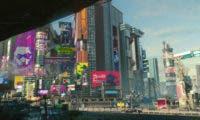 Cyberpunk 2077 ofrecerá un mundo más vertical y menos plano que The Witcher 3