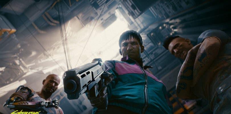 Cyberpunk 2077 se deja ver en una nueva tanda de capturas de pantalla