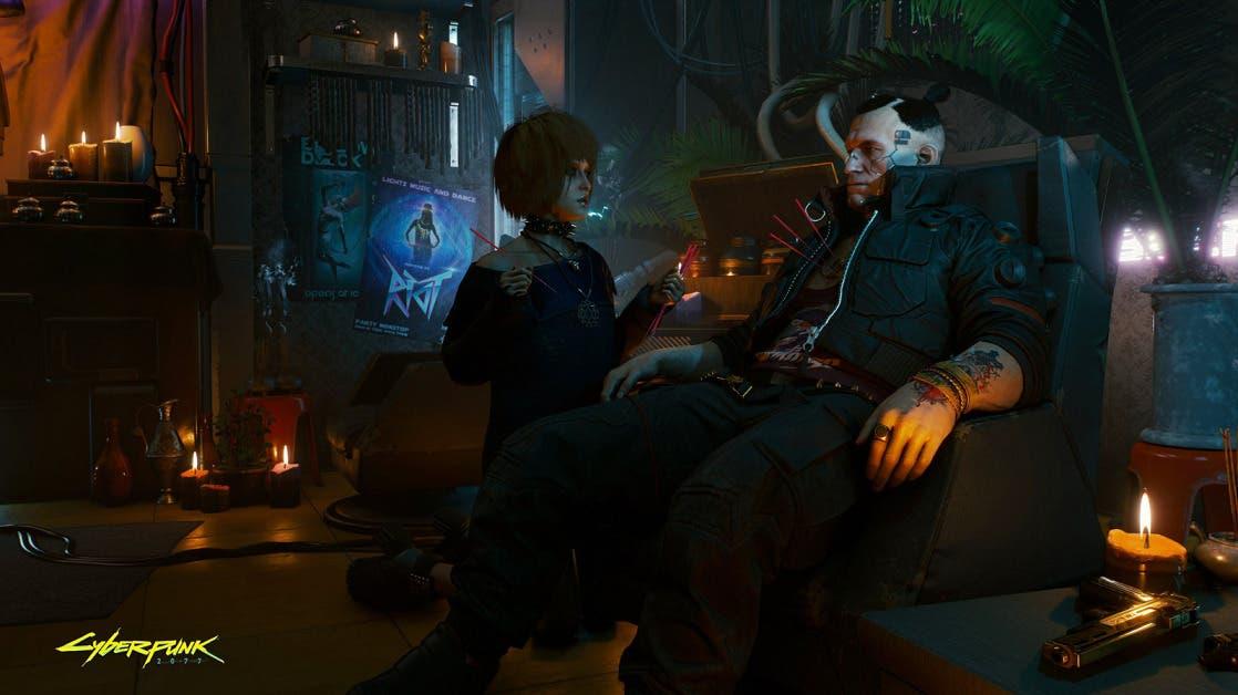 Imagen de Cyberpunk 2077 tendrá misiones secundarias jamás antes vividas en ningún juego