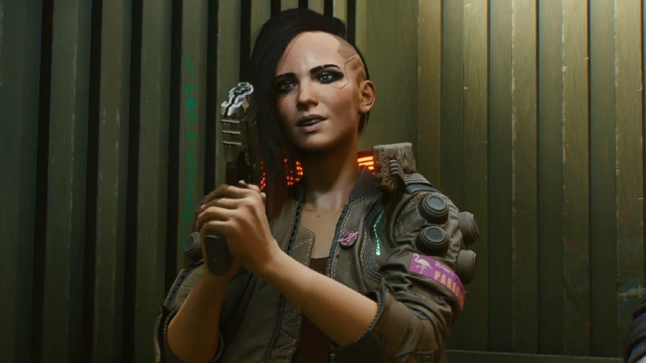 Imagen de CD Projekt RED anuncia una colaboración con Digital Scapes para el desarrollo de Cyberpunk 2077