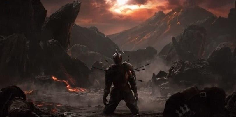 Dark Souls Remastered prepara su llegada a Nintendo Switch con un nuevo tráiler