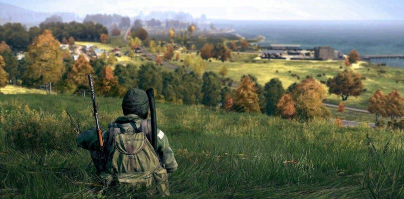Abierto el registro para la beta de DayZ en Xbox One