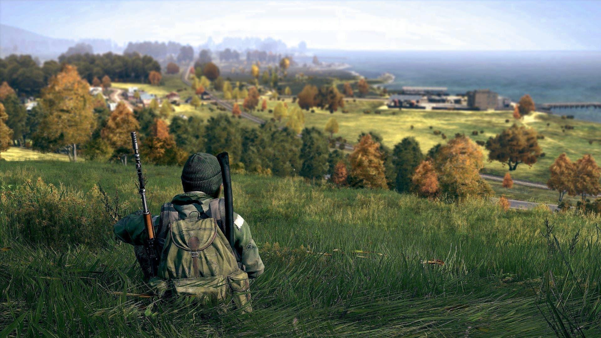 Imagen de DayZ lanzará su edición en formato físico este año en Xbox One y PlayStation 4