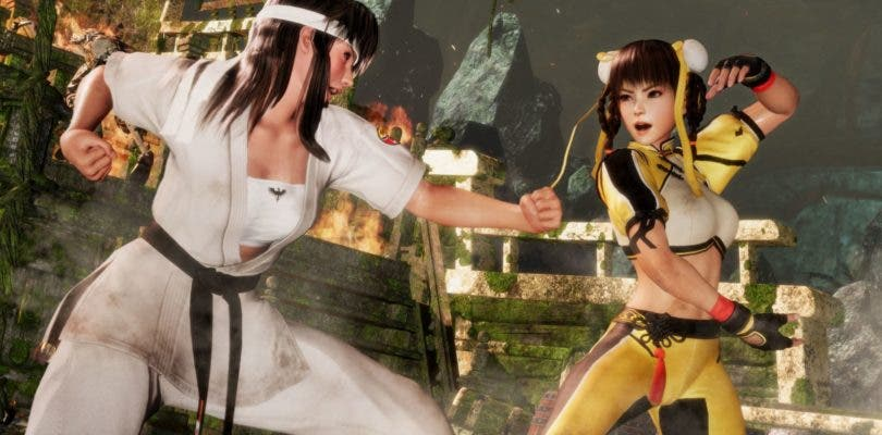 dead or alive 6 2
