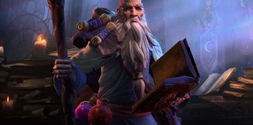Blizzard explica cuáles de sus personajes encajarían en Super Smash Bros. Ultimate