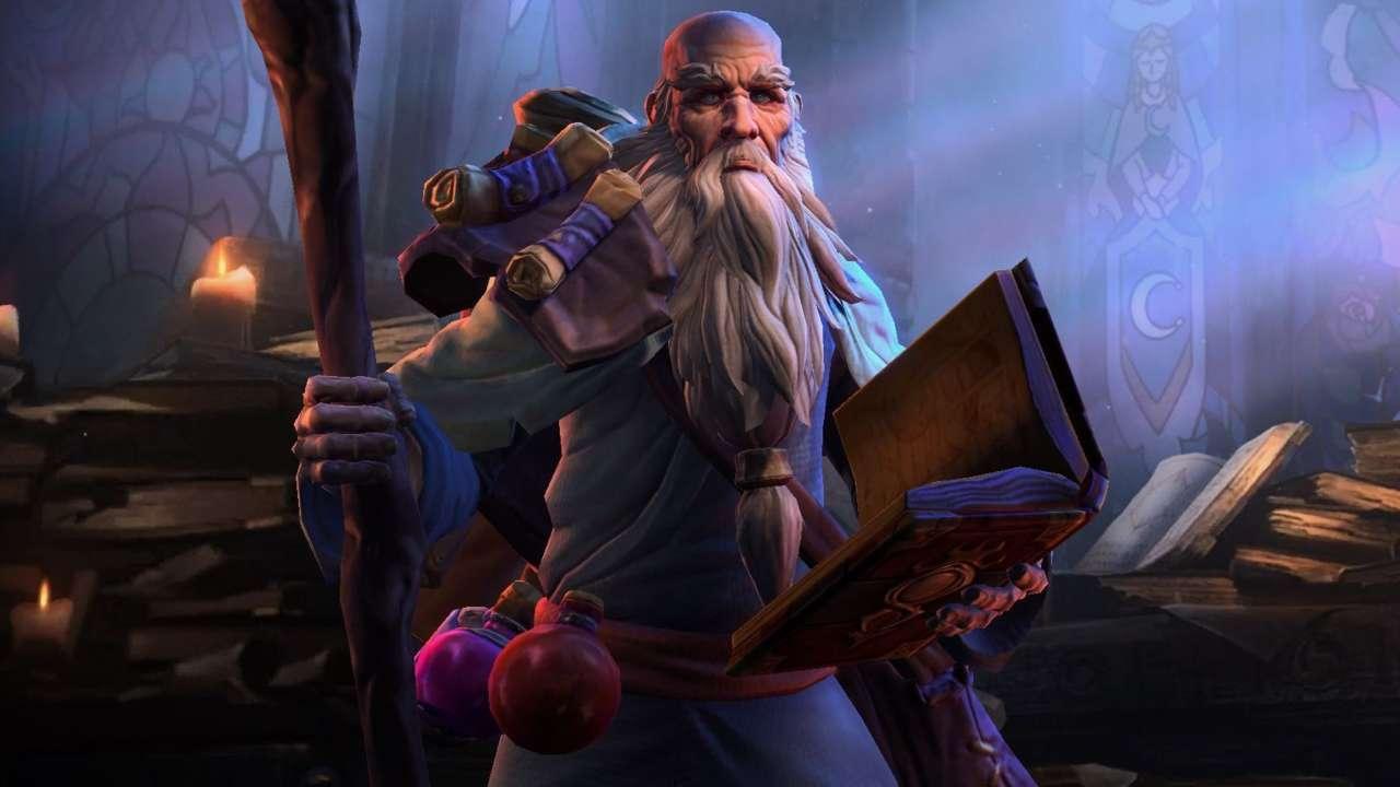 Imagen de Blizzard explica cuáles de sus personajes encajarían en Super Smash Bros. Ultimate