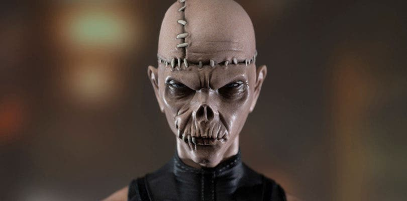 Psycho Mantis de First 4 Figures disponible para reserva