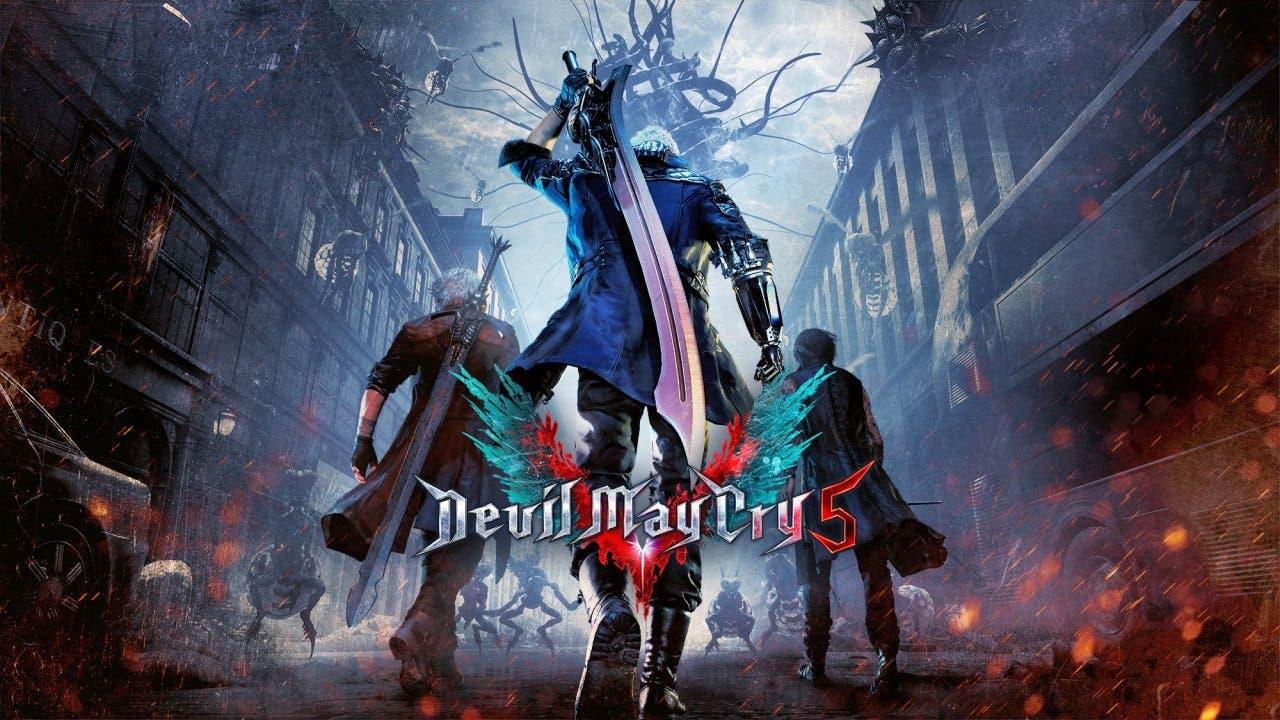 Imagen de Devil May Cry 5 - Cómo desbloquear el Final secreto