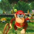 La demo de Mario Tennis Aces incluye una prueba gratuita de Nintendo Switch Online