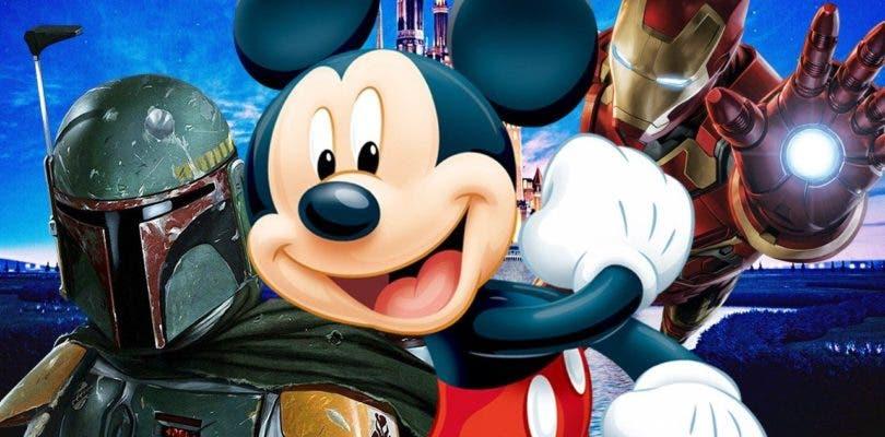 Así será el nuevo servicio streaming de Disney: Nombre, precio, y políticas