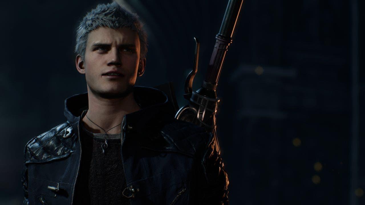Imagen de El director de Devil May Cry 5 habla sobre las diferencias entre Dante y Nero