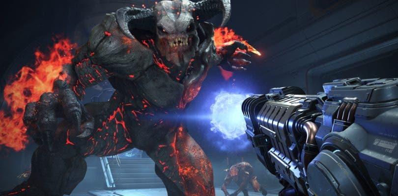 Doom Eternal permitirá deshabilitar las invasiones de otros jugadores