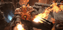 Bethesda no descarta publicar DOOM Eternal en Steam