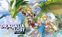 Dragalia Lost, la nueva apuesta de Nintendo para móviles, se muestra en 13 minutos de gameplay