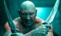 Dave Bautista abandonará Guardianes de la Galaxia Vol. 3 si no mantienen el guion de James Gunn