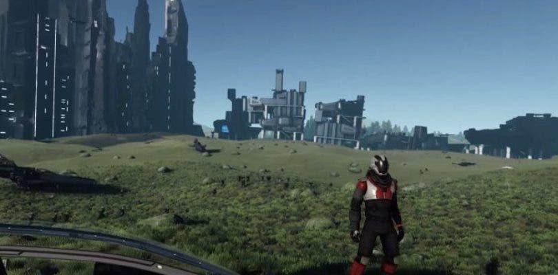 Dual Universe, el MMO de ciencia ficción, pone fecha a su Alpha