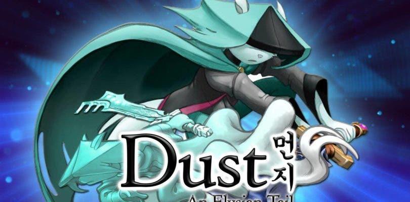 Dust: An Elysian Tail tendrá una edición para coleccionistas gracias a Limited Run Games