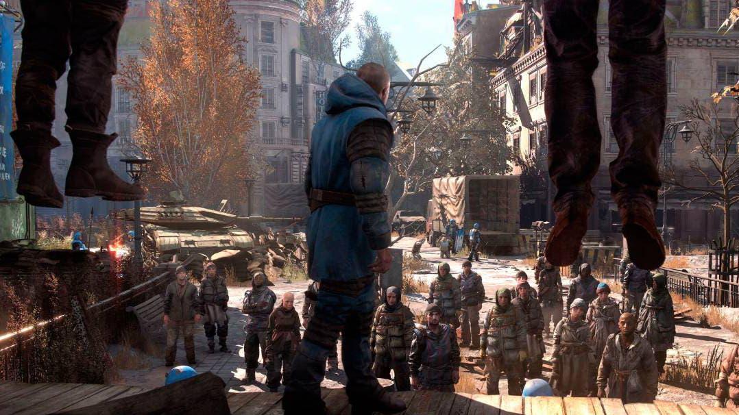 Imagen de Las decisiones en Dying Light 2 afectarán al mundo del juego