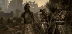 Murkmire, el DLC de The Elder Scrolls Online que nos llevará a la Ciénaga Negra, se deja ver