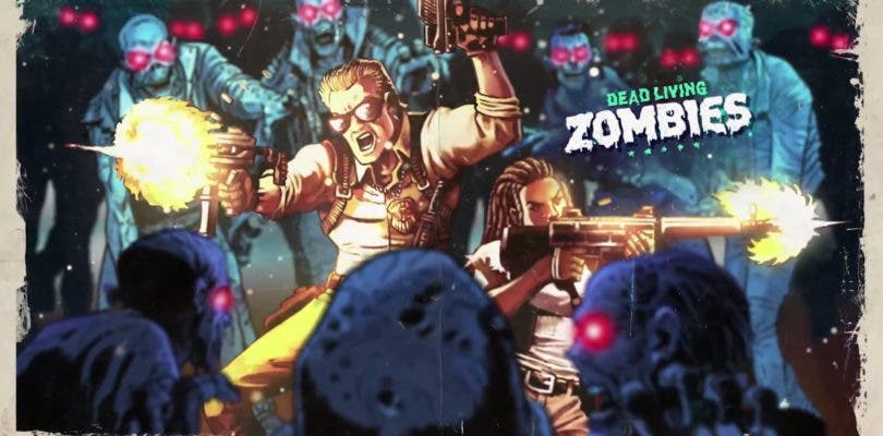 Ubisoft pone fecha al DLC Muertos Vivientes de Far Cry 5
