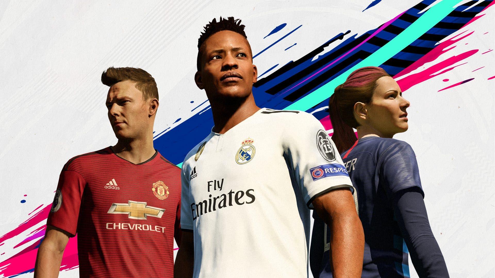 Imagen de FIFA 19 muestra en vídeo las novedades de su renovado modo El Camino
