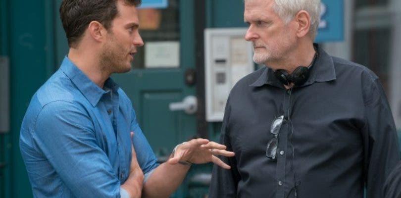 El director de 'Cincuentas sombras de Grey' será el encargado de dirigir 'Alcatraz'