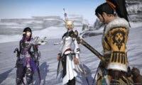 Square Enix sigue intentando llevar Final Fantasy XIV a Xbox One, Switch y Stadia