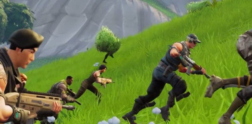 Epic Games alaba el sistema de microtransacciones de Fortnite: Battle Royale