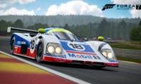 Forza Motorsport 7 recibe nuevos añadidos en su mayor actualización