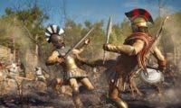 Traíler de lanzamiento de Assassin's Creed Odyssey