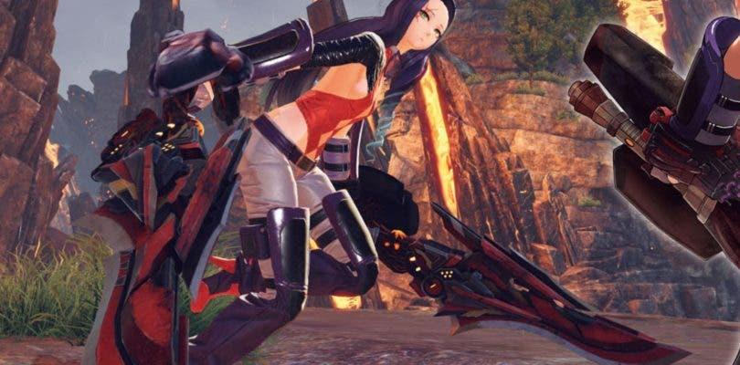 Bandai Namco ofrece los primeros detalles sobre el contenido poslanzamiento de God Eater 3