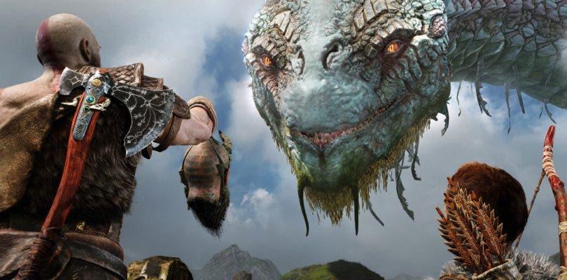 Cory Barlog sorprende a los fans con una curiosidad de God of War