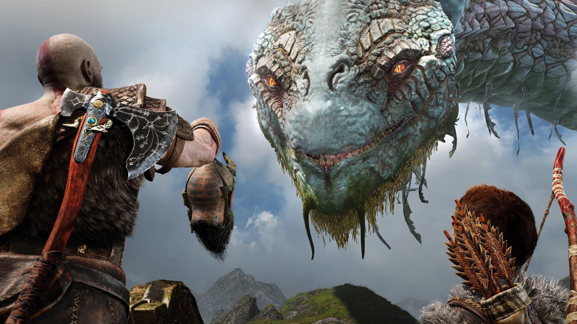 Imagen de Cory Barlog sorprende a los fans con una curiosidad de God of War