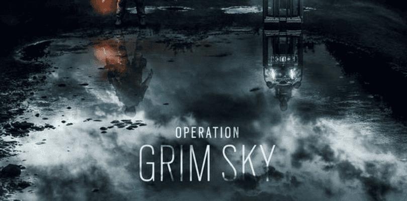 Estas son las novedades que traerá Rainbow Six Siege con Operation Grim Sky