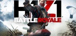 H1Z1: Battle Royale se lanza oficialmente en PlayStation 4