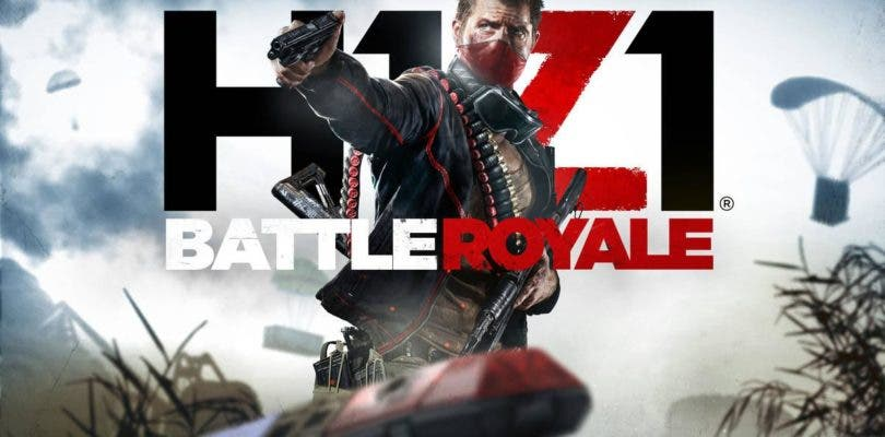 H1Z1: Battle Royale se lanza oficialmente en PlayStation 4