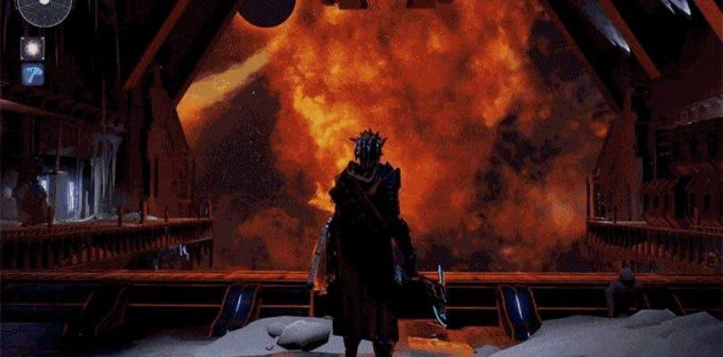 El RPG Hellpoint llegará el año que viene de la mano de TinyBuild