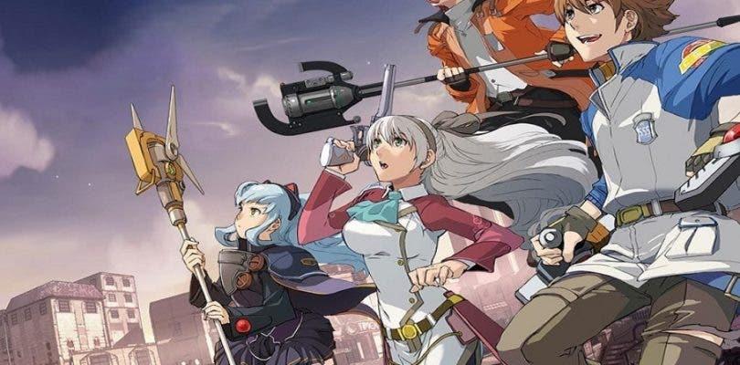 The Legend of Heroes: Zero no Kiseki y Ao no Kiseki podrían llegar a PlayStation 4