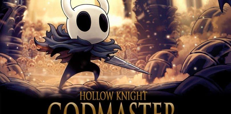 Hollow Knight recibe su gran expansión gratuita Godmaster
