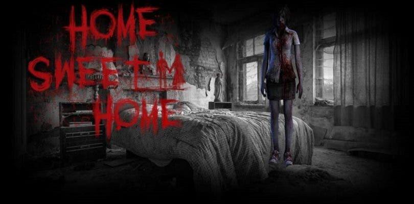 El terror oriental de Home Sweet Home llegará a Nintendo Switch