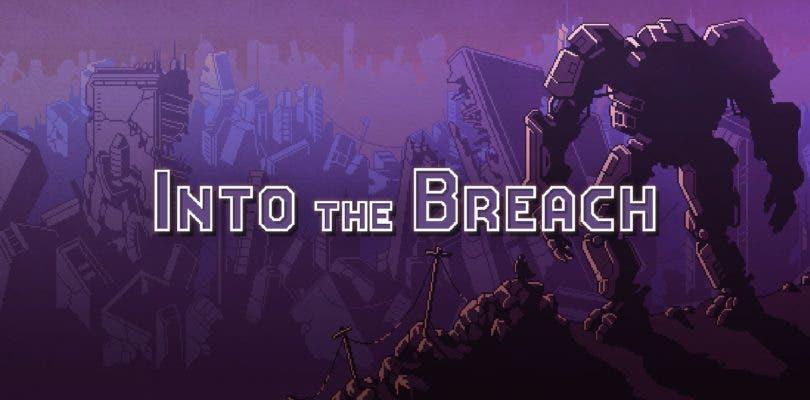 Into the Breach se actualiza y ya ofrece soporte para mandos en PC
