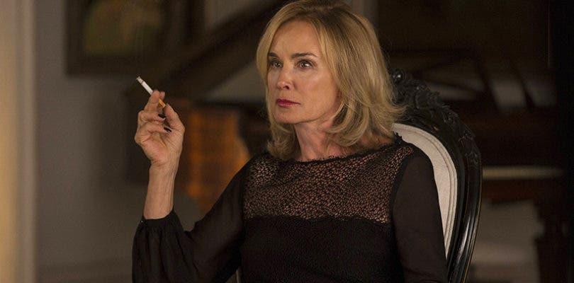 Jessica Lange volverá por todo lo alto a American Horror Story: Apocalypse