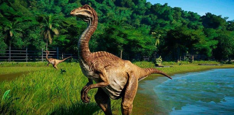 Jurassic World: Evolution añadirá un Modo Desafío en su actualización de septiembre