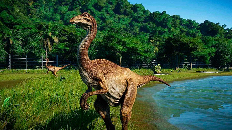 Imagen de Jurassic World: Evolution añadirá un Modo Desafío en su actualización de septiembre