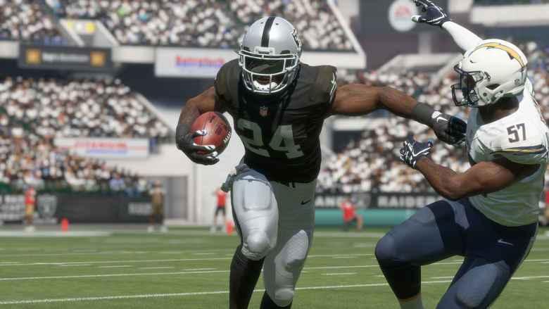 Madden NFL 19 es el juego digital de agosto mejor vendido en PS4