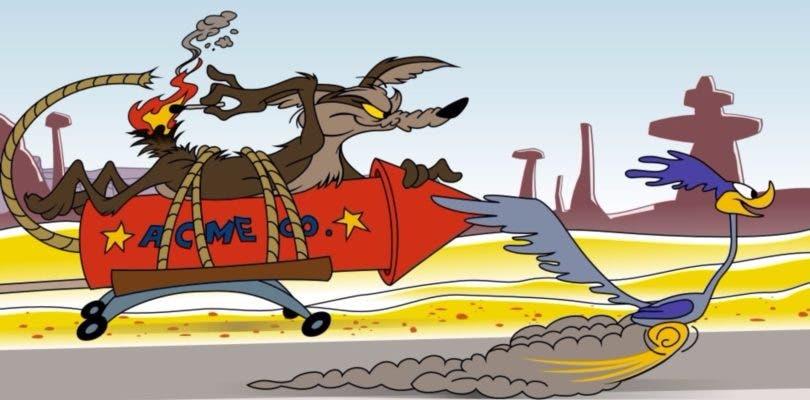 Warner Bros. recuperará a los Looney Toones con una nueva película de Coyote
